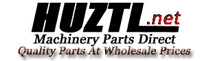 HUZTL chainsaw parts