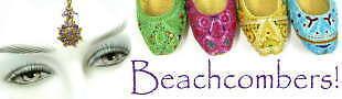 Beachcombers Bazaar