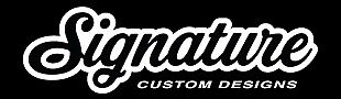 Signature Custom Designs