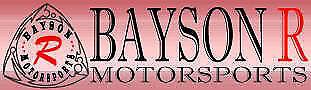 Bayson R Motorsports
