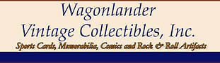 Wagonlander Vintage Collectibles