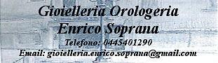 Gioielleria Soprana Enrico
