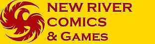 New River Comics and Games