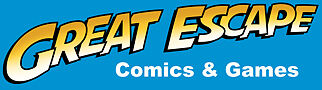 Great Escape Comics and Games