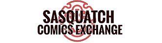 Sasquatch Comics Exchange