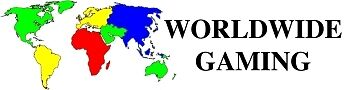 Worldwide Gaming