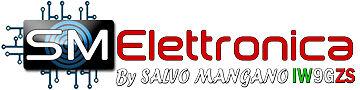SM Elettronica by IW9GZS