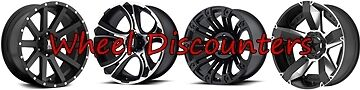 Wheel Discounters