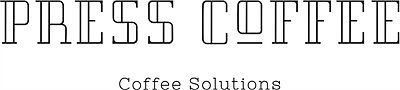 Press Coffee Coffee Solutions