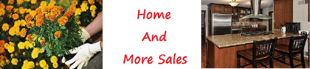 homeandmoresales