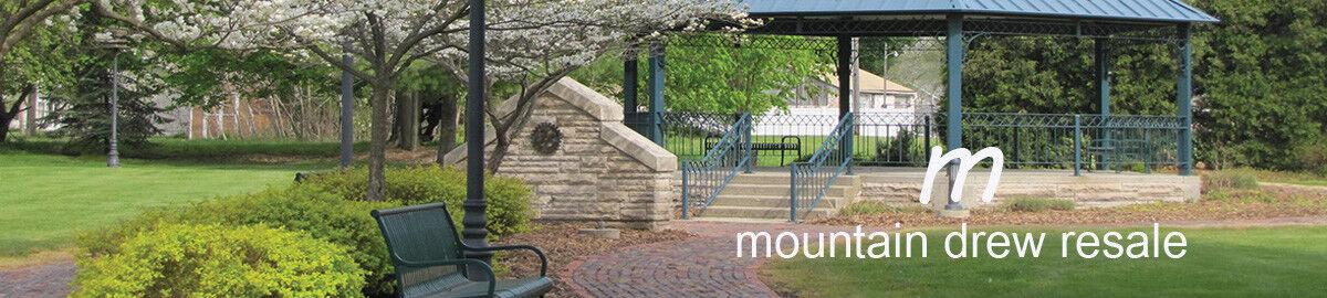 mountain drew resale