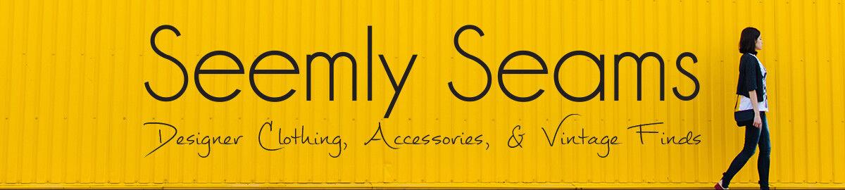 SeemlySeams Designer Clothing