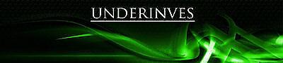 Underinves