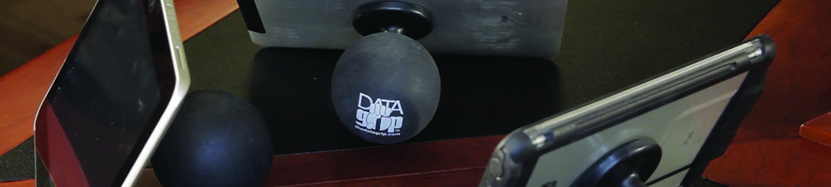 The Data Grip