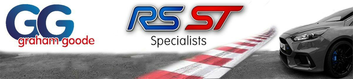 RS Cosworth Parts Direct