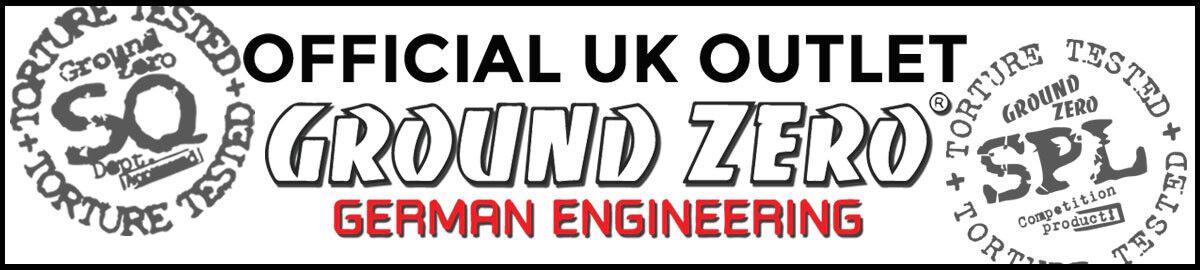 groundzero audio uk