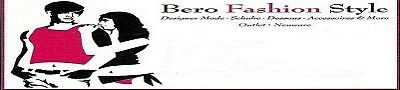 Bero Fashion Style
