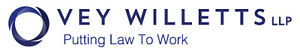 Employment Lawyers - Free Consultation: Vey Willetts LLP Kingston Kingston Area image 1