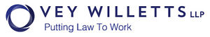 Employment Lawyers - Free Consultation: Vey Willetts LLP Cornwall Ontario image 1