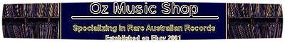 Oz Music Shop