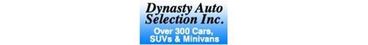 Dynasty Auto Selection Inc.