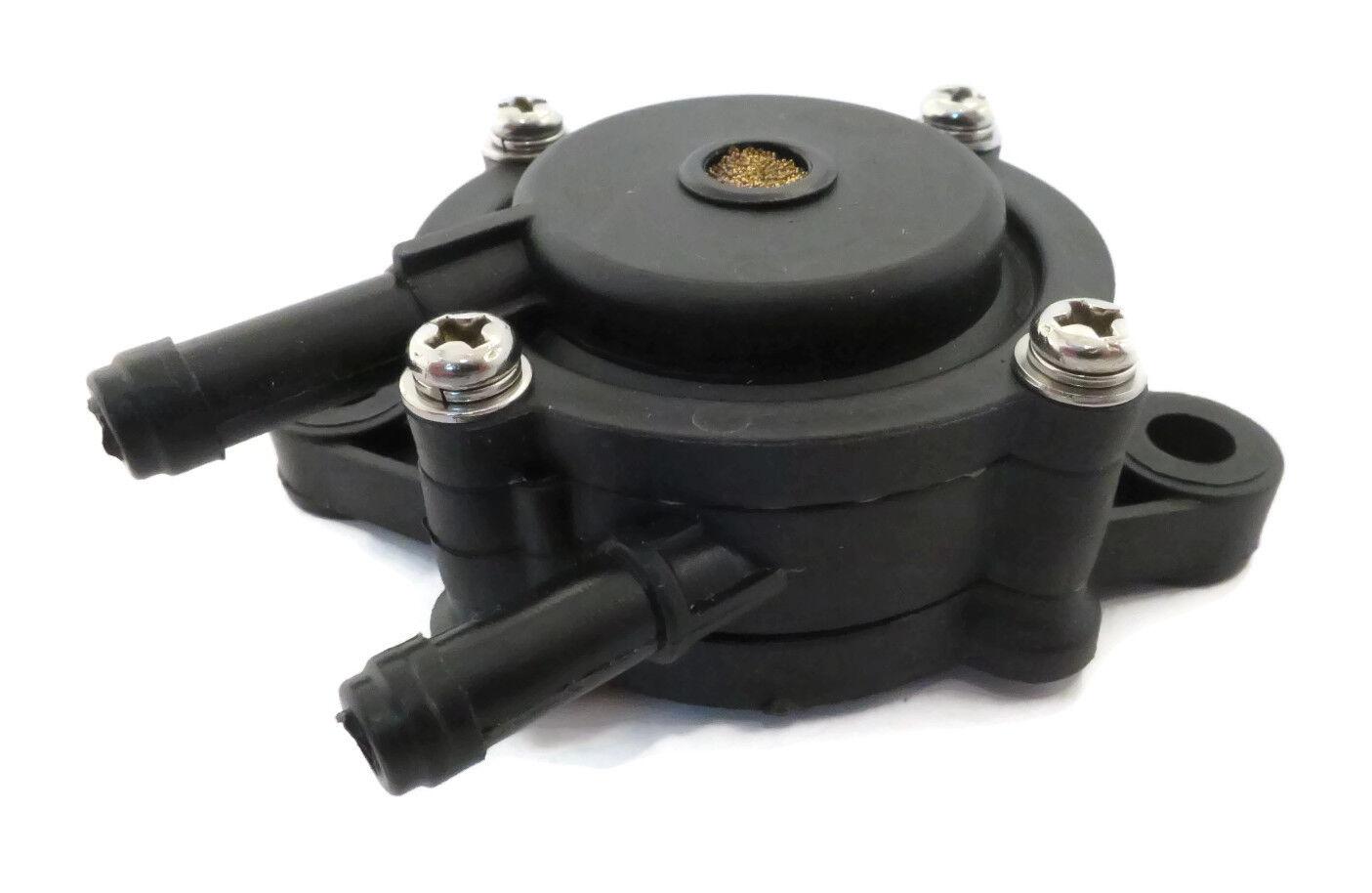 Fuel Pump For Briggs /& Stratton 202312 202317 202332 202336 202337 Engine