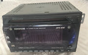 Kenwood DPX-4010 CD & Cassette Played with Radio (FM/AM)  West Wollongong Wollongong Area Preview