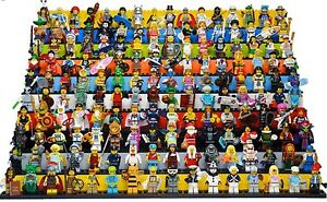 WANTED- LEGO MINIFIGURES Tanunda Barossa Area Preview