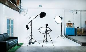 Newtown / St Peters Warehouse Photographic Studio St Peters Marrickville Area Preview