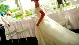 Designer Wedding dress Sydney City Inner Sydney Preview