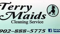 Terry Maids- Cleaning Services