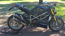 Ducati Streetfighter S 2009 Mindarie Wanneroo Area Preview