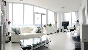 2 BED / 2 BATH LARGE UPGRADED CONDO FOR RENT @ TORONTO