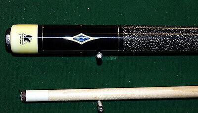 Custom Made To Order Cue Billiard Stick Inlay Inlaid Art One Kind Free Ship 3X5Q