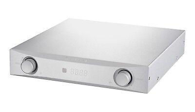 Heim-audio & Hifi Cd-player & -recorder Nuprime Cdt-8 Single Speed Cd-laufwerk silber