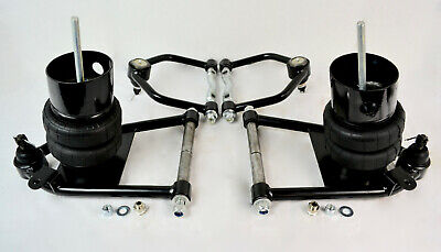 Mustang II Air Ride Front Suspension Conversion Kit w/ Control Arms 2500 - Air Suspension Control Arms