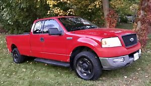 F-150 XLT 4by4 Pick up truck