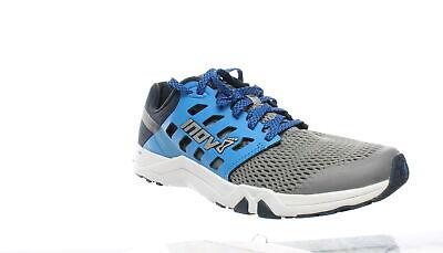 Inov-8 Mens Gray Cross Training Shoes Size 8 (653059)