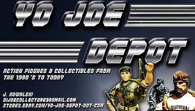 YO JOE DEPOT DOT COM