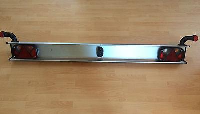 Alu-Leuchtenträger mit Beleuchtung Multipoint II - 1,7m bis 2,3m online kaufen