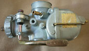 CB100 Carburetor