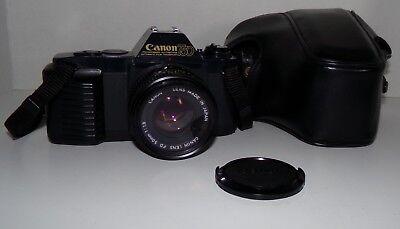 35-мм камеры Canon T50 35mm Camera