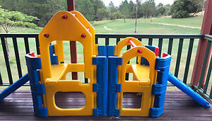 Toddler Outdoor Play Equipment- Maxi Climber Cooroy Noosa Area Preview