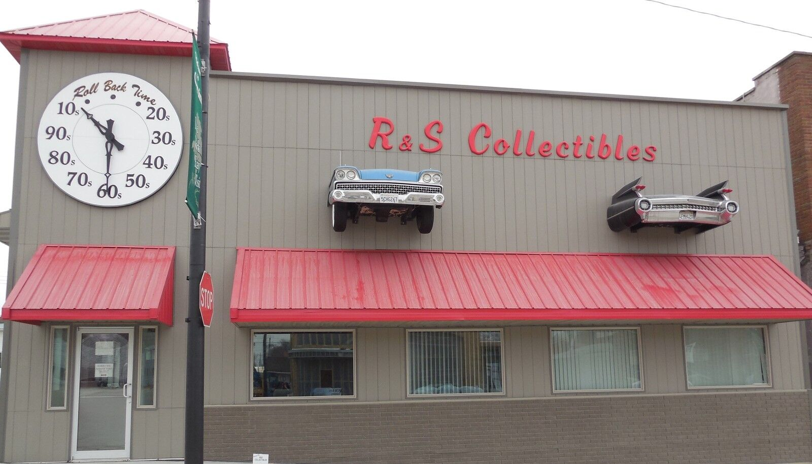 R&S Auto Sales and Collectibles