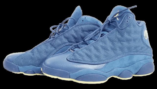 Air Jordan 13 Blue