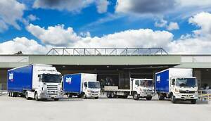 6T FLAT TOPS - PERMANENT RUN - OWNER DRIVERS REQUIRED