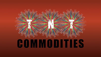 tnt Commodities
