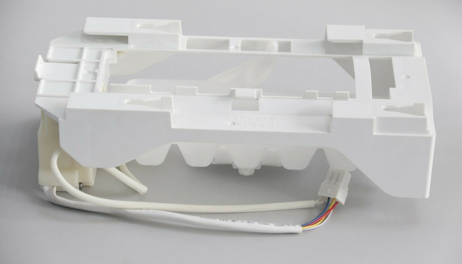 Ice Maker for Frigidaire Directly Replaces 243297606