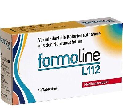 FORMOLINE L112 Tabletten (48, TABLETTEN) zum abnehmen, Diät Produkt