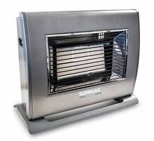 SUPAHEAT21 INDOOR GAS HEATER Ingleburn Campbelltown Area Preview